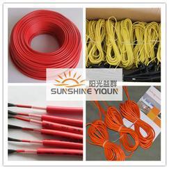 沈阳碳纤维发热线寿命及性能