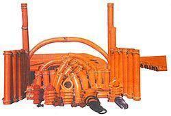 混凝土输送管道及配件