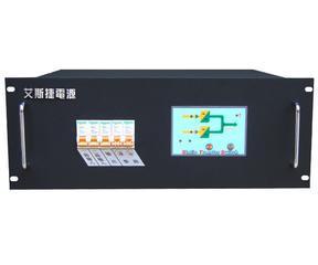 供应机架式HPS-11100单相STS静态转换开关