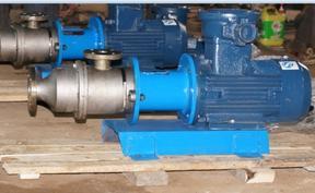 ZVP型高真空循环泵