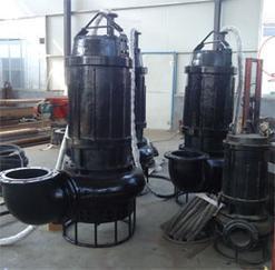 山西耐磨大通道洗煤泵选矿泵