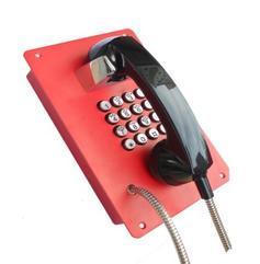昆仑防水防潮IP电话机