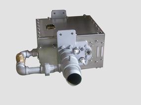 DCM-20天然气燃烧器