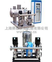 SLZWL-II系列无负压智能给水设备