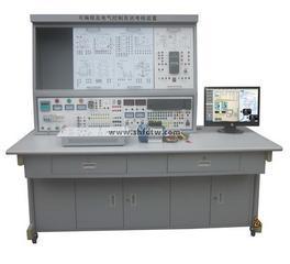 可编程及电气控制实验考核装置