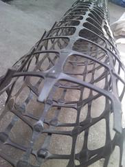 双向拉伸塑料土工格栅规格双向土工格栅