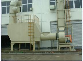 中国广东涂装废气处理塔(佛山涂装废气处理)东莞