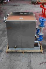 长沙隔油提升设备-今誉源油水分离器