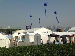 展会篷房、活动帐篷