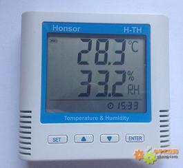 工业级高精度温湿度传感器介绍