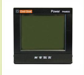 国高电气PAM600系列配电分析仪表