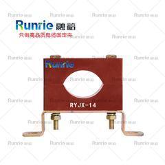 低压电缆固定卡子型号|阻燃电缆固定支架