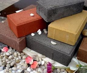 佛山专业生产环保彩砖厂家