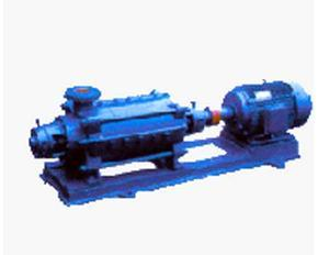 TSWA卧式多级泵
