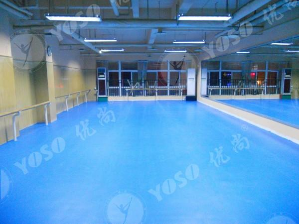 供应话剧舞台用塑胶地板,pvc舞蹈地胶