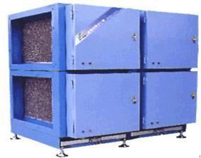 SE模组型静电油烟净化器