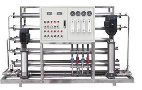 纯净水设备\水处理设备\反渗透设备\软化水设备