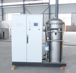 CY臭氧发生器(水箱自洁消毒器)