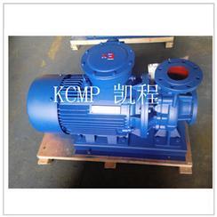 ISW卧式管道离心增压泵