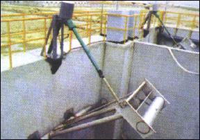 CTBS型旋转式滗水器