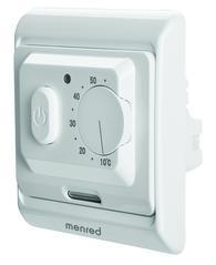 曼瑞德menred 电子式采暖温控器 E7
