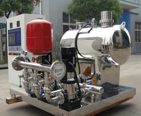 无负压供水设备看北京麒麟供水公司