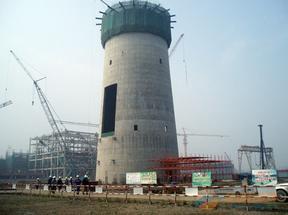 湘潭钢筋水泥烟囱新建滑模公司