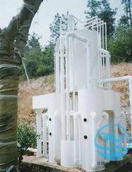 河南雨水回收系统、郑州雨水处理系统  Z