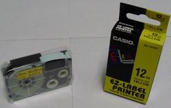 casio卡西欧标签机色带XR系列