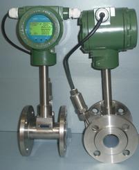 DC-LUGB系列智能涡街流量计压缩空气流量传感器蒸汽流量计