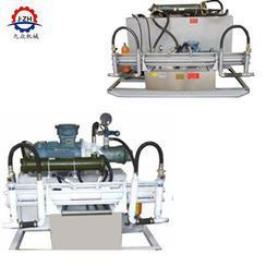 ZBYSB66/13-7.5矿用液压注浆泵