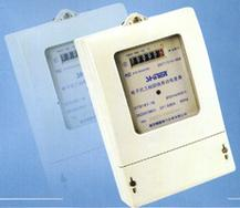 DTS509三相电子式电能表