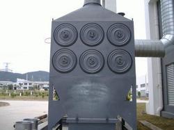 滤筒除尘器