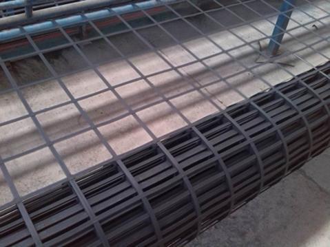 钢塑格栅单价多少_co土木在线