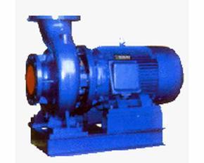 WDS单级单吸卧式离心泵
