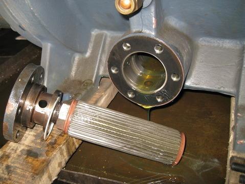 比泽尔压缩机接线板维修