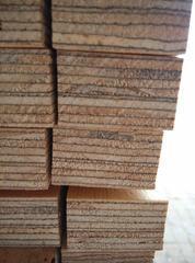 免熏蒸木方不需要熏蒸的LVL木方