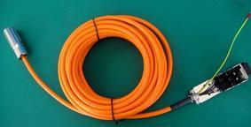 屏蔽伺服电缆伺服电机电缆
