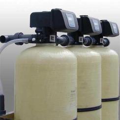 水处理设备离子交换器