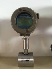 LWGYC涡轮流量计纯净水蒸馏水双氧水流量传感器