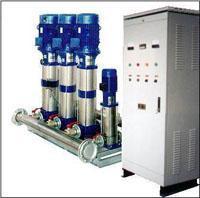 锅炉变频调速补水成套设备