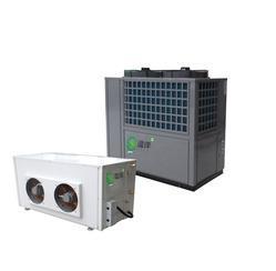 KF-290RD分体式热泵烘干机  温伴热泵烘干机