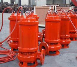 高温耐磨渣浆泵