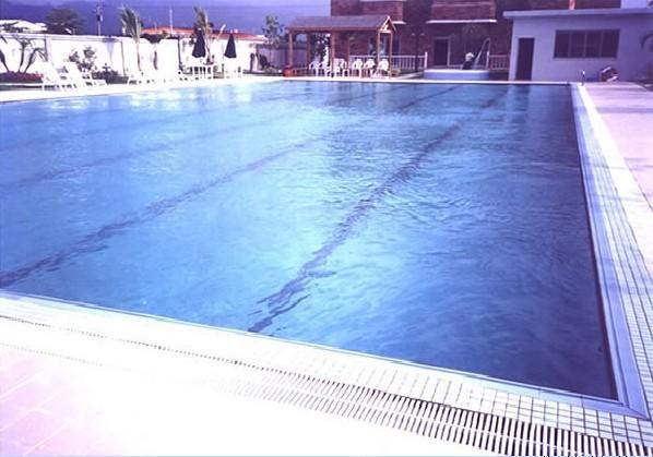 游泳池过滤设备游泳池净化设备泳池