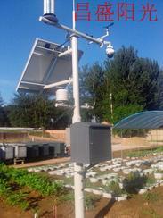 太阳能供电监控系统
