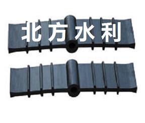 651型伸缩缝弹性橡胶-北方水利直供产品