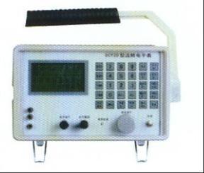 DZX20型电平振荡器