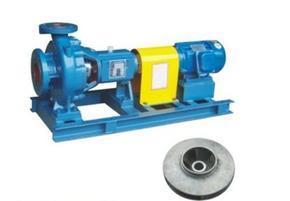 新型化工泵/黑液泵