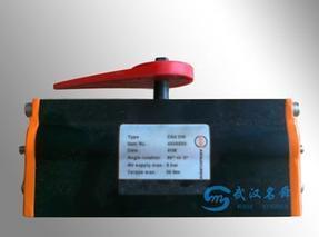 EBRO依博罗气动执行器EB10-DW  EB10.1SYD