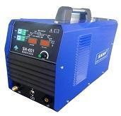 冷焊机不锈钢薄板台面广告字焊接仿激光机